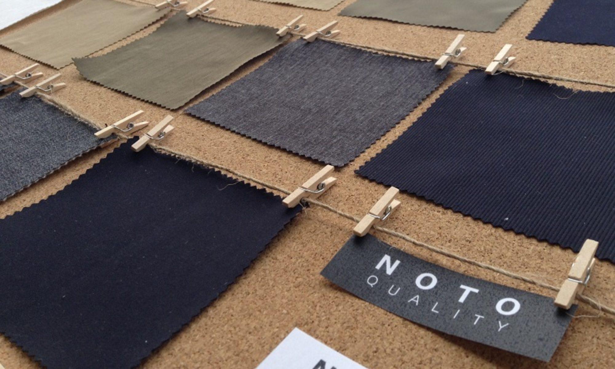 BLOG Textile Archive
